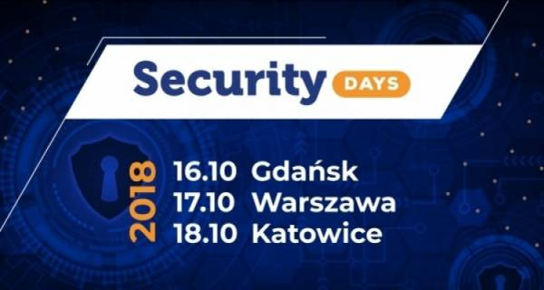 Security Days